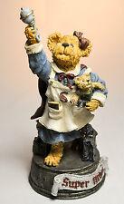 Boyds Bears: Ima Mom With Sweet Pea - First Edition 1E/1493 # 2277903