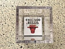 Chicago Bulls Custom NBA Finals Championship Ring Display Case - Must See