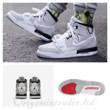 Nike Air Jordan Legacy 312 (GS) Unisex trainers AT4040-100 Size 5 UK