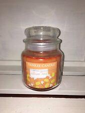 Yankee Candle 14.5oz 411g Medium Jar Halloween Treats Deerfield VHTF