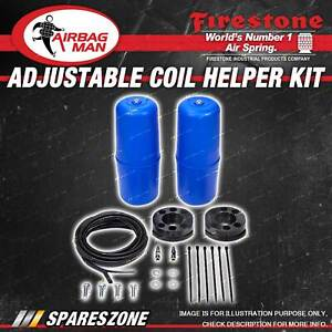 Airbag Man 50mm Raised Air Suspension Coil Helper Kit for LAND ROVER DISCOVERY