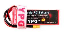 YPG 22.2V 2200mAh 30C 6S Lipo Li-Po Lipoly High performance Battery For RC Hobby