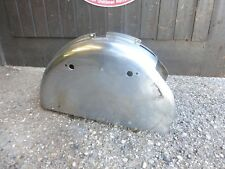 Harley Knucklehead big  Flathead Panhead BUCO scooter panels bobber Hydra Glide