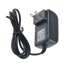 AC adapter for DOCKING Universal Remote Control Model MX-980 WALL Charger
