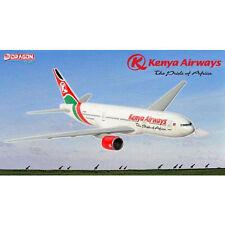 DRAGON 55588 KENYA AIRWAYS 777-2U8ER 2005 LIVERY 1/400 DIECAST MODEL PLANE NEW