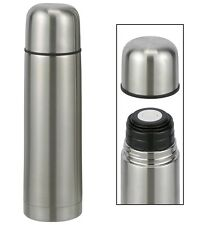 Stainless Steel Insulated Bottle Thermos Bottle Thermos Thermal Bottle 0,5 Litre
