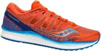 Saucony Freedom ISO 2 Laufschuhe Gr. 42,5 Sport Fitness Freizeit Schuhe Sneaker