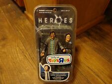 2007 MEZCO--HEROES TV SHOW--HIRO NAKAMURA FIGURE (NEW) TOYS R US EXCLUSIVE