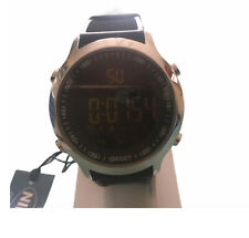 Nike Sport Watches Smartwatch Uomo NIKE 18 - CINTURINO IN PVC