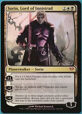 Sorin, Lord of Innistrad FOIL Dark Ascension PLD CARD (152578) ABUGames