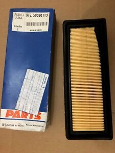 NEW Genuine Fiat Tipo Tempra 1.4 1.6 Air Filter Element 50030113 7554755