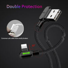 Mcdodo USB Cable Data Charging Sync Cord Charger iPhone Quick Type 3 1 DEL x C