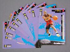 1996-97 Collector's Choice You Crash the Game Scoring Silver France carte nba
