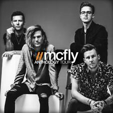 McFly - Anthology Tour Live: The Hits (NEW CD