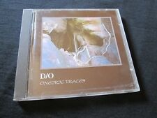D/O Oneiric Traces CD ITALIAN AMBIENT ESOTERIC