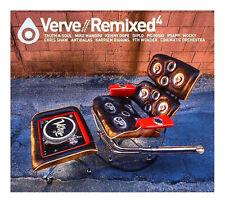 Various - Verve // Remixed 4   [ EU 2008 Mint CD Compilation Digipak Jazz Soul ]
