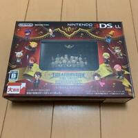 Nintendo 3DS LL Final Fantasy Theatrhythm Curtain Call Limited Edition
