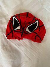 Spiderman Ski Helmet Cover