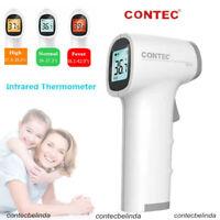 Termometro infrarossi medico senza contatto Pistola LCD digitale fronte febbre