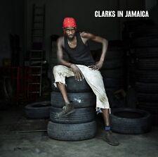 CLARKS IN JAMAICA - NEW VINYL LP