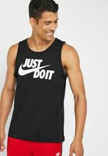 Nike Just Do It Tank Top Size L Bv1053