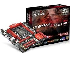 Placas base de ordenador Socket 7 PCI Express para Intel
