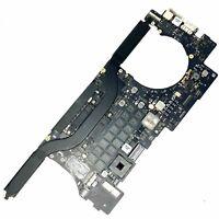 661-00679 Apple Logic Board 2.5GHZ Discrete GPU 16GB A1398 MacBook Pro 15.4