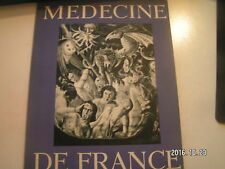 **d Medecine de France n°93 Fragoletta / Cours de pathologie interne