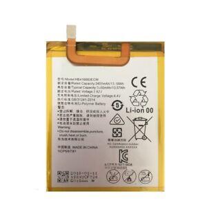 New HB416683ECW Battery For Huawei Google Nexus 6P H1511 H1512