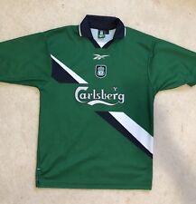 new product 7f1ff 06f9b Reebok Liverpool International Club Soccer Fan Jerseys for ...