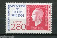 FRANCE 1994, timbre 2864, JOURNEE TIMBRE de carnet, neuf**, VF MNH STAMP
