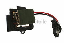Resistencia PROTECTORA Ventilador interior RENAULT CLIO II THALIA I 7701050900