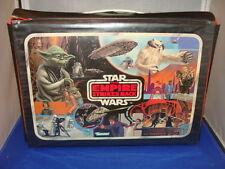Vintage 1980 Star Wars ESB WAMPA Case