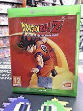 Dragon Ball Z Kakarot Ita XBox One USATO GARANTITO