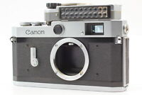 [Exc+5] Canon P 35mm Film Camera Rangefinder w/ Light Meter From JAPAN