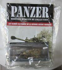 Véhicule Panzer Jager Altaya