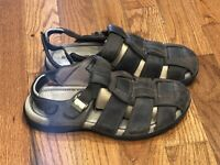 Teva S/N 6564 Mens Sandals Size US 13 EU 47 Waterproof Leather