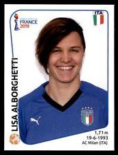 Panini Women's World Cup 2019 - Lisa Alborghetti Italy No. 206