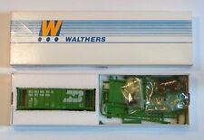 NIB HO Walthers SINGLE BAY AIRSLIDE HOPPER Kit #932-4603 Burlington Northern