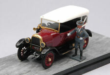 Fiat 501 gabriele d annunzio impresa di fiume 1919 1:43 modellino rio scala