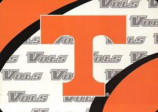 University of Tennessee Volunteers Vols, Knoxville TN -- College Sports Postcard