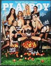 Playboy D 11/2012 November 2012 Die schönste Bäuerinnen Bond Girls Y81