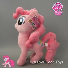 My Little Pony G4 Pinkie Pie Plush Doll Soft Toy 12'' 30cm Gift for Kids