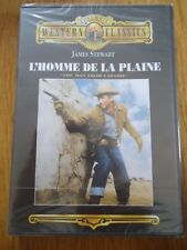 // NEUF DVD ** L'Homme de la plaine (1955) The Man from Laramie STEWART WESTERN