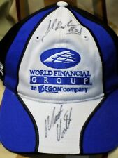 Matt Kenseth Jack Roush Fenway Nascar Signed/Autograph Snapback Hat