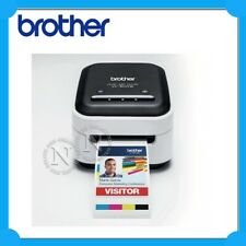 Brother VC 500w Colour Label Printer