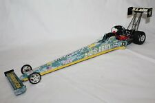 RC2 1:24 Scale NHRA TONY SCHUMACHER US ARMY 230th BIRTHDAY TOP FUEL DRAGSTER