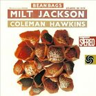 NEW Bean Bags - Milt Jackson & Coleman Hawkins (Audio CD)