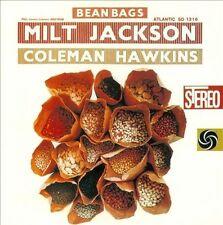 Bean Bags by Coleman Hawkins/Milt Jackson (CD, Jan-2005, WEA Japan)