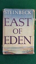 John Steinbeck / East of Eden 1952 Modern First First Edition